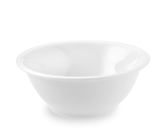 Apilco Tres Grande Porcelain Cereal Bowls, Set of 4