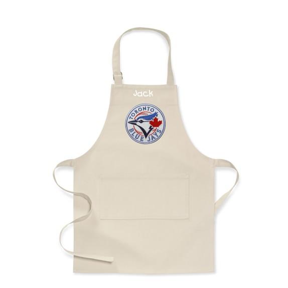 MLB™ Toronto Blue Jays, Kids Apron, Khaki