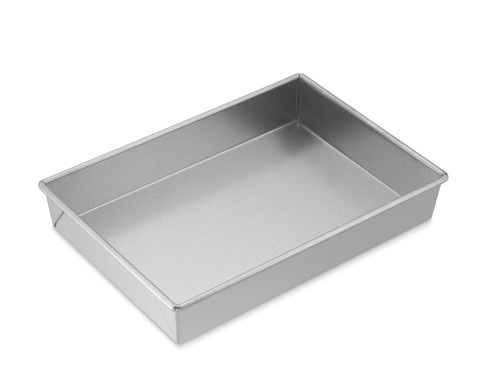Williams-Sonoma Traditionaltouch Rectangular Cake Pan, 9