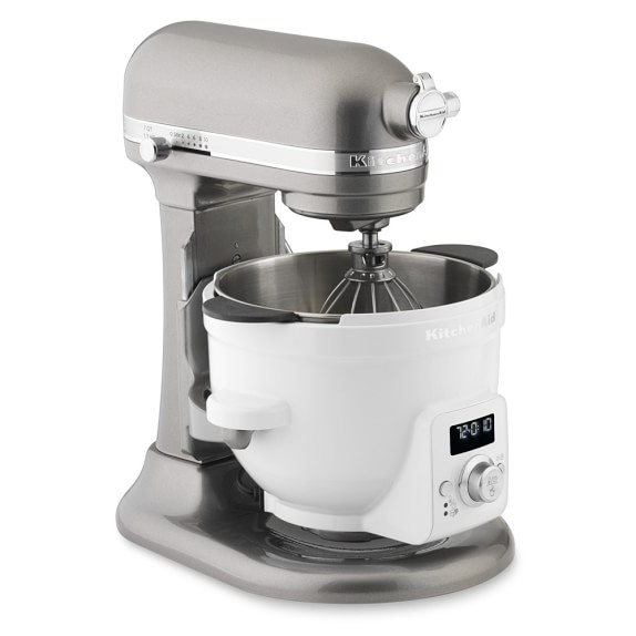 Kitchenaid 174 Precise Heat Mixing Bowl For Bowl Lift Stand