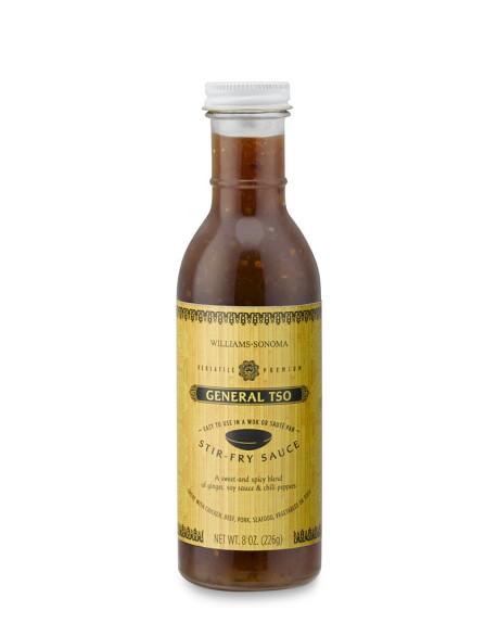Williams-Sonoma General Tso's Stir Fry Sauce