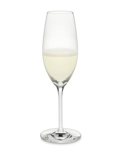 Schott Zwiesel Cru Classic Champagne Flute, Set of 6