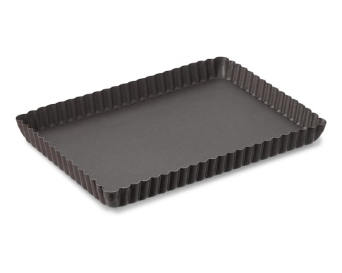 Gobel Standard Nonstick Rectangular Tart Pan