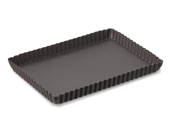 Gobel Standard Nonstick Rectangular Tart Pan