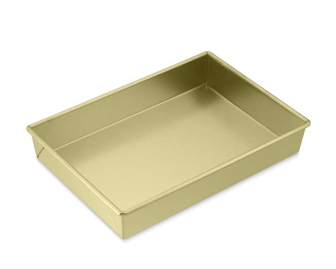 "Williams-Sonoma Goldtouch® Nonstick Rectangular Cake Pan, 9"" x 13"""