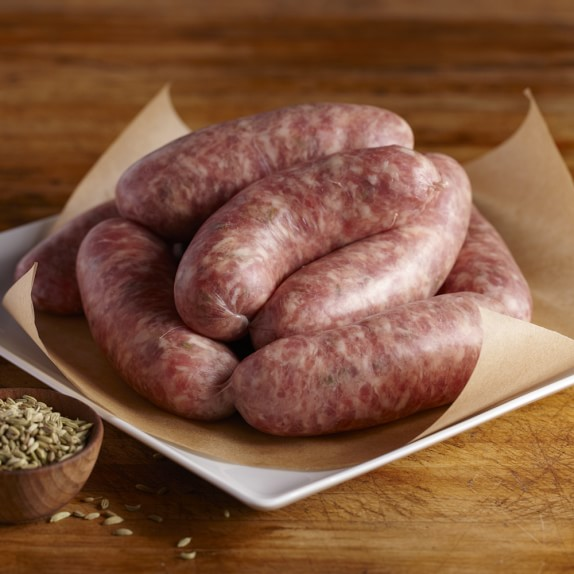 Fresh Mild Italian Sausage