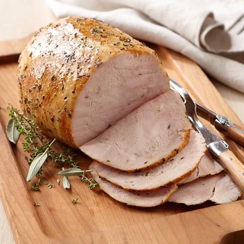 Willie Bird Herb Roasted Turkey Breast, Thanksgiving