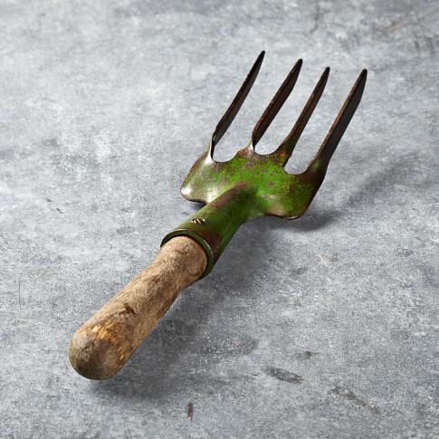 Vintage Hand Fork