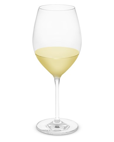 Schott Zwiesel Cru Classic Chardonnay Wine Glasses, Set of 6