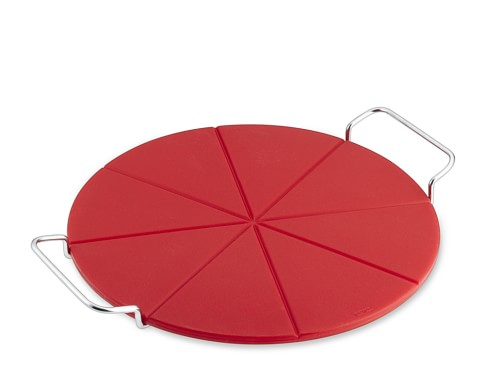 Dexas Pizza Slice & Serve Cutting Board