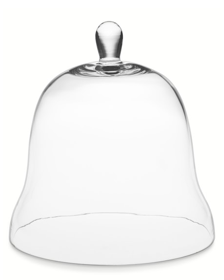 Bell Cloche, Large
