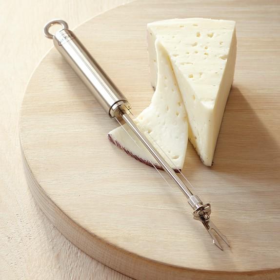 Rösle Wire Cheese Slicer