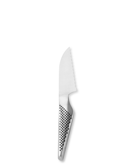 Global Classic Serrated Paring Knife, 3
