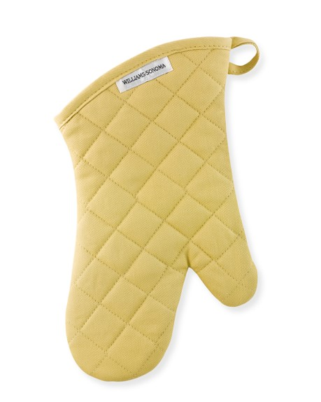Williams-Sonoma Oven Mitt, Jojoba