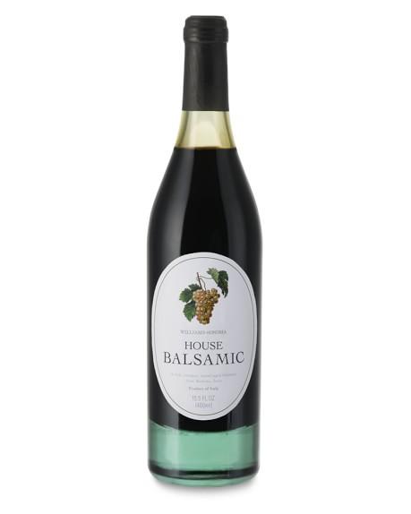 Williams-Sonoma House Balsamic Vinegar
