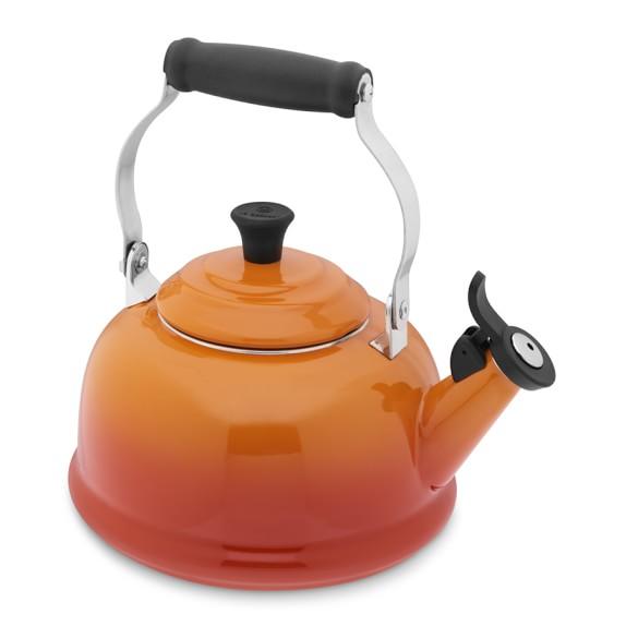Le Creuset Classic Tea Kettle, Flame