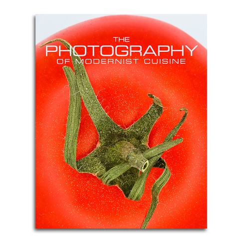 The Photography Of Modernist Cuisine