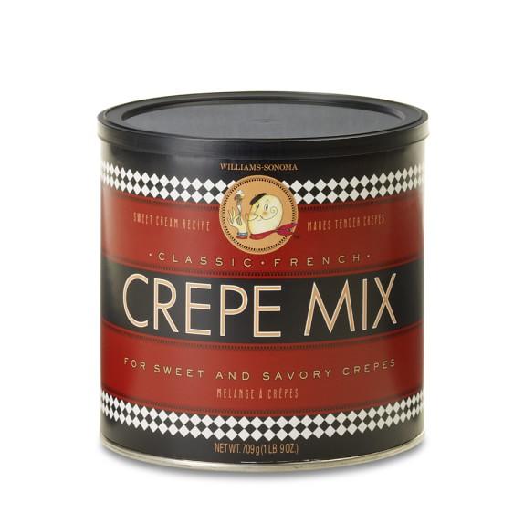 Williams-Sonoma Crepe Mix