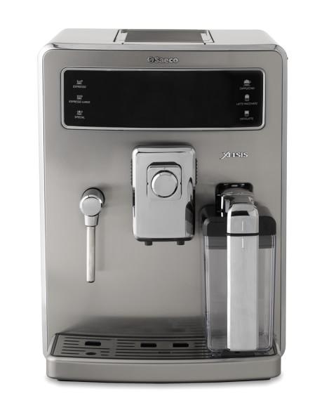 Saeco Xelsis Espresso Maker