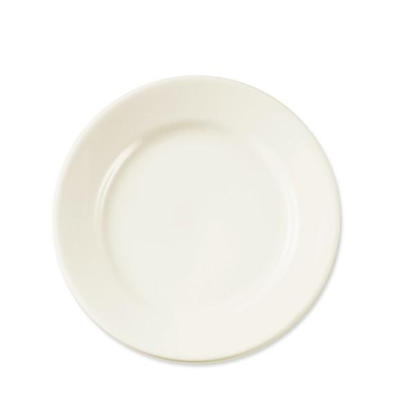 Buffalo China Salad Plates, Set of 4