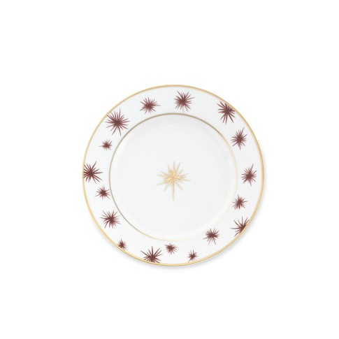 Bernardaud Etoiles Bread and Butter Plate