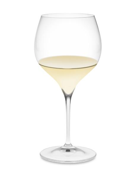 Riedel Grape Chardonnay Glasses, Set of 2
