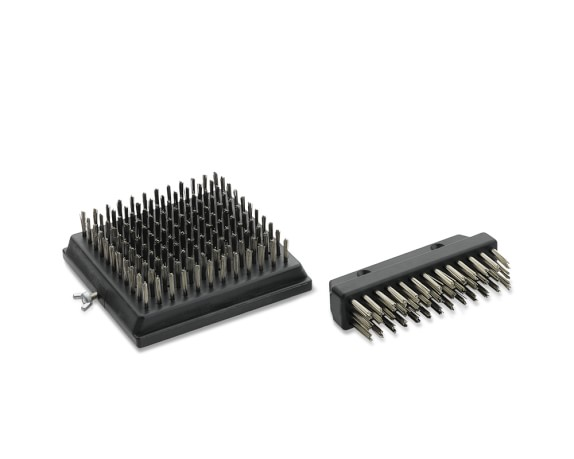 Grand Grill Daddy Replacement Brushes