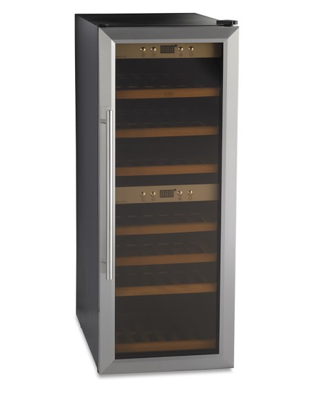 Caso Touch Wine Cellar 38 Bottle