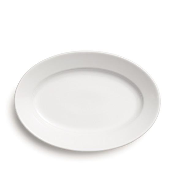 Apilco Chop Plates, Set of 2
