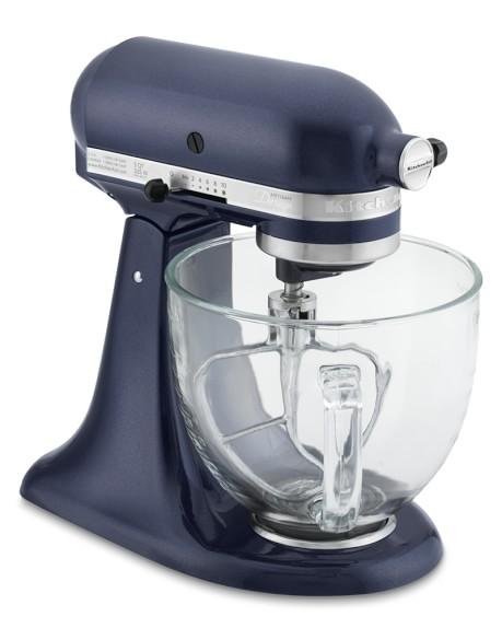 KitchenAid® Design Series Stand Mixer, Blueberry