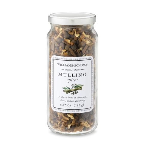 Williams-Sonoma Mulling Spices