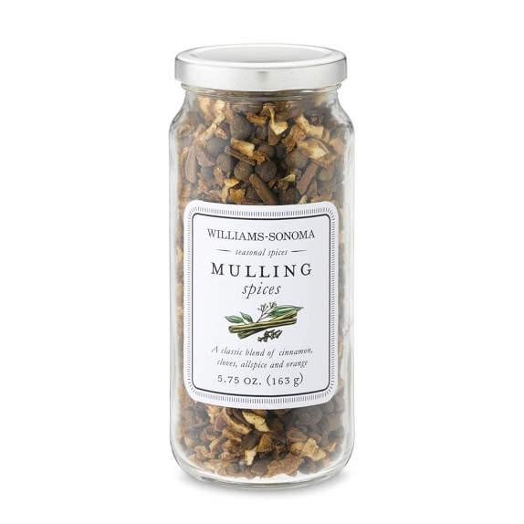 Williams-Sonoma Mulling Spices
