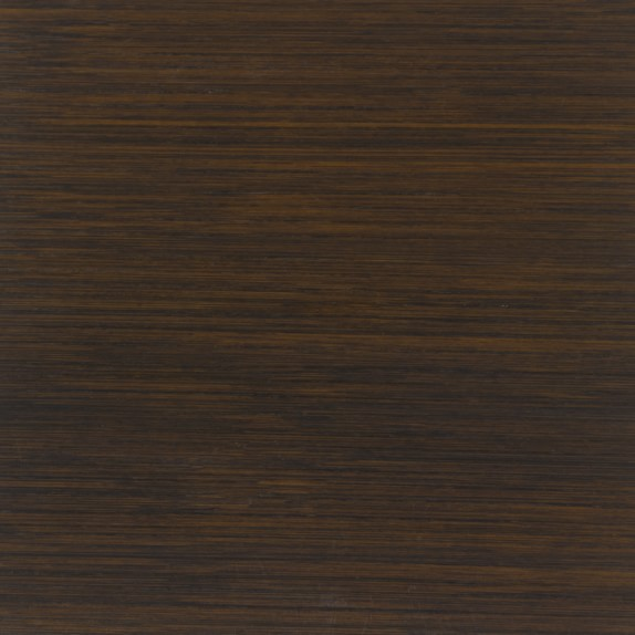 Nassau dark mahogany wood swatch williams sonoma