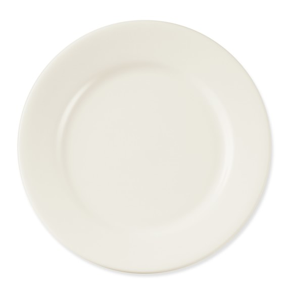 Buffalo China Dinner Plates , Set of 4
