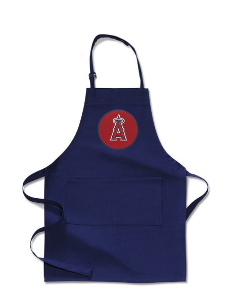 MLB™ Los Angeles Angels, Kids Apron, Navy
