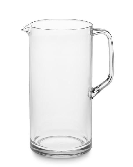 DuraClear® Pitcher, Clear
