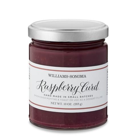 Williams-Sonoma Raspberry Curd
