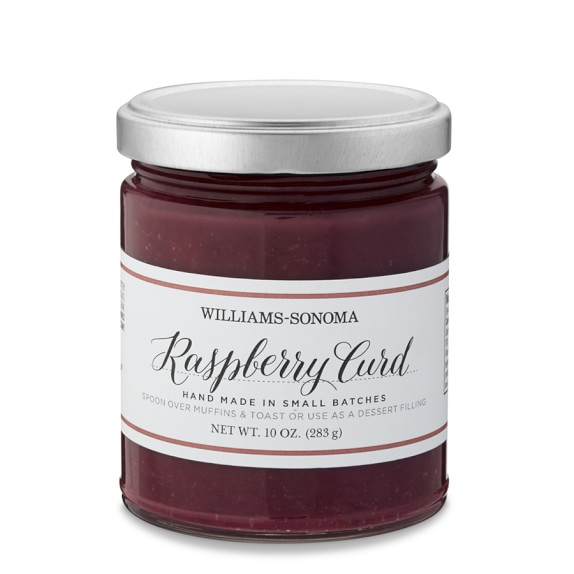 Williams-Sonoma Raspberry Curd