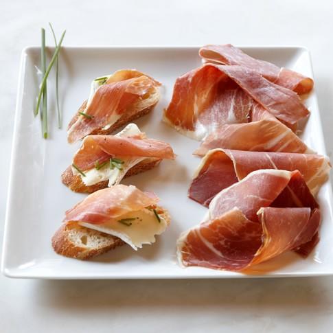 Surryano Ham Slices