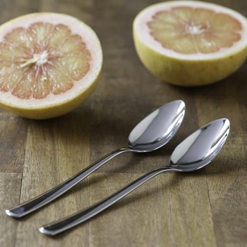 WMF Grapefruit Spoons, Set of 2