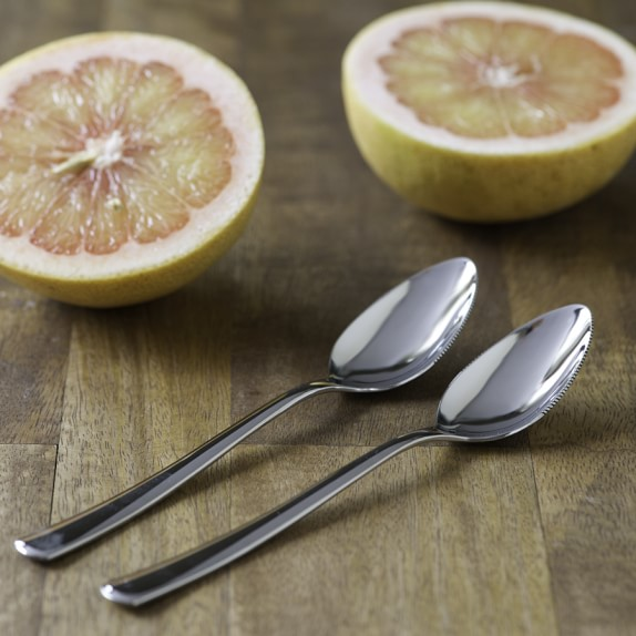 WMF Grapefruit Spoons, Set of 2