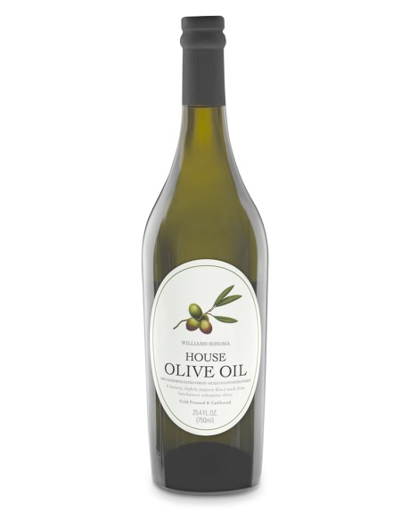 Williams-Sonoma House Olive Oil