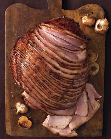 Spiral Ham with Glaze