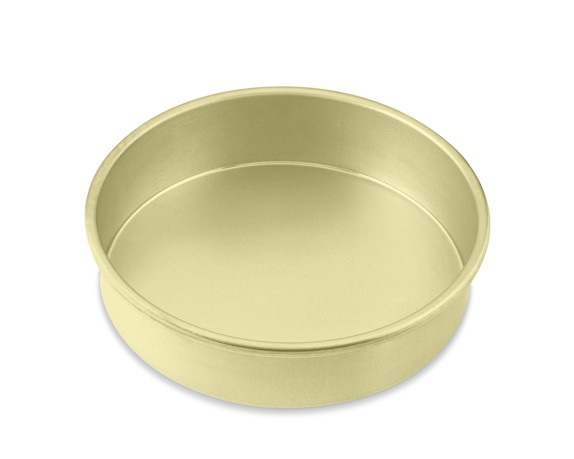 Williams-Sonoma Goldtouch® Nonstick Round Cake Pan, 8""
