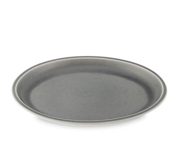 Jars Cantine Oval Platter, Grey