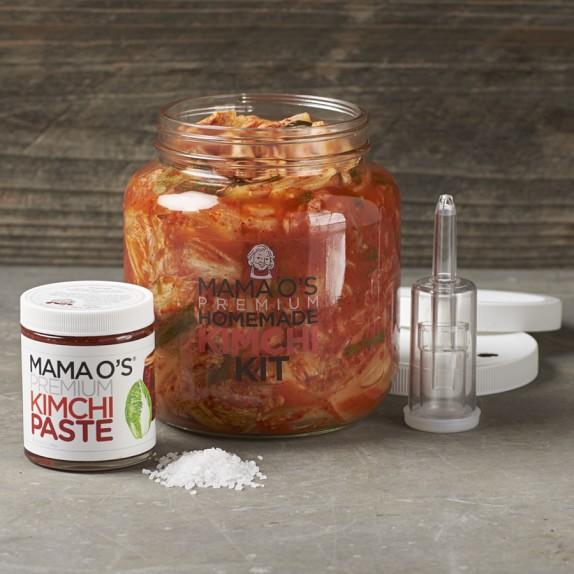 Mama O's Kimchi Making Kit