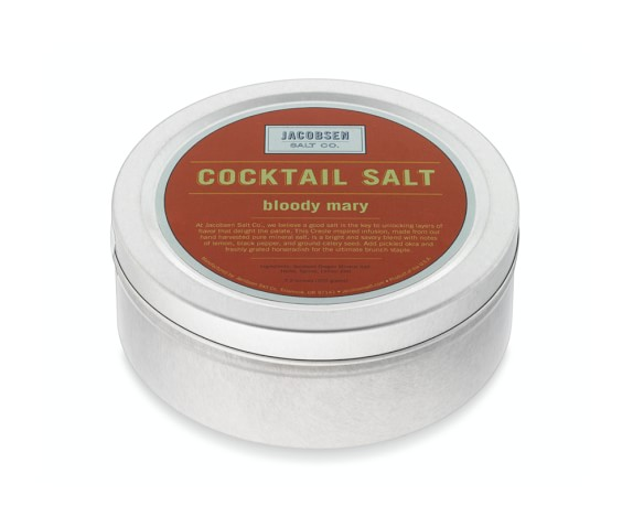 Jacobsen Bloody Mary Cocktail Salt