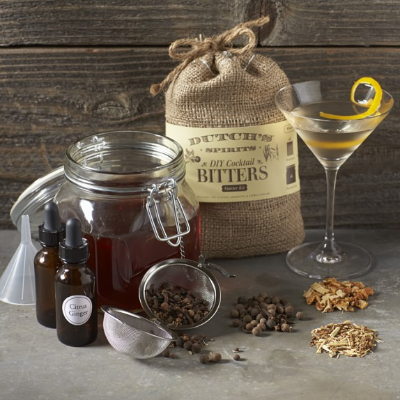 Bitters-Making Kit