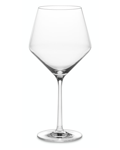 Schott Zwiesel Pure Burgundy Glasses, Set of 6