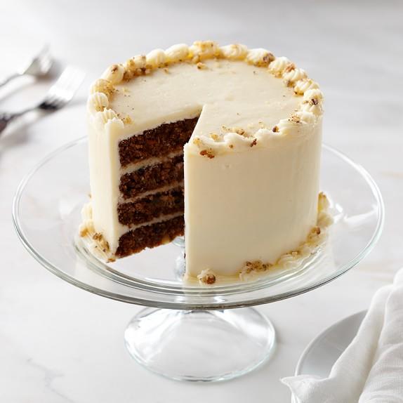 Carrot Layer Cake, 6